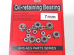 SHS 7mm Steel AEG Ball Bearing