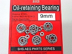 SHS 9mm Steel AEG Ball Bearing