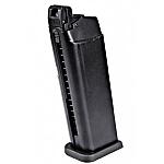 מחסנית איירסופט גלוק 19 - KJW Mag G23