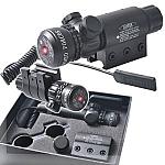 ציין לייזר אדום - Red Laser