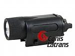 M3-TZZ LED flashlight