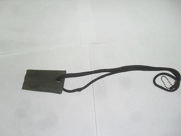 שרשרת דיסקית משופצרת - 1