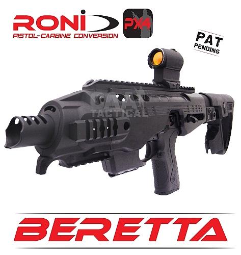 ערכת הסבה לברטה - RONI-PX4 - 1