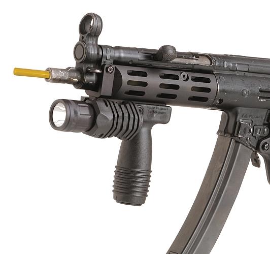 """תותב ארוך ל- 9 מ""""מ - TS9MP5 - 1"""