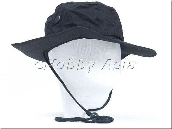 כובע ציידים - HA-22-BK - 1