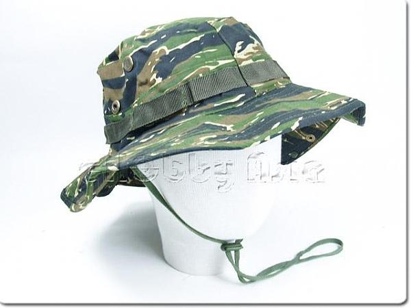 כובע ציידים - HA-22-TWC - 1