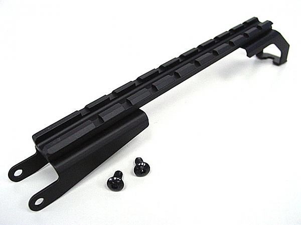 התקן מסילה לקאלש AK47/74 - 1
