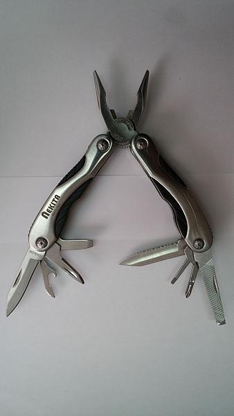פלייר רב תכליתי (Multi Tool) - 1