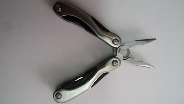 פלייר רב תכליתי (Multi Tool) - 3