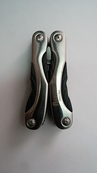 פלייר רב תכליתי (Multi Tool) - 2