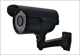 מצלמת אבטחה - 1