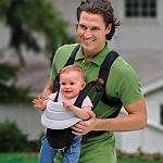 מנשא לתינוק חזה  Chicco דגם Chicco You and Me