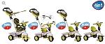 smart trike dream-אופניי סמארט טרייק דגם דרים
