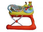 הליכון ישיבה ודחיפה - Cruise & Play אינפנטי Infanti