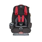 """כיסא בטיחות גרקו- נאוטילוס עילית ממשקל 9-36 ק""""ג"""