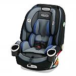 כיסא בטיחות פוראבר - 4Ever גרקו Graco