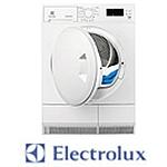 מייבש עם מעבה Electrolux EDP2074PEW