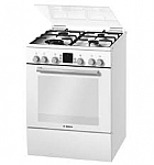 תנור משולב Bosch HGV-74W323Y