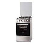 תנור משולב צר Bellers BLV-570W