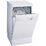 מדיח כלים צר Siemens SR25E231EU