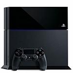משחק טלוויזיה - קונסולה Sony Playstation 4 500GB סוני