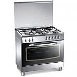 """תנור משולב קופר KUPPER H95  רוחב 90 ס""""מ"""
