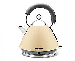קומקום חשמלי 43775 Morphy richards - 1