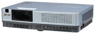 מקרן EIKI LC-XBL-30 - 1