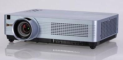 מקרן EIKI LC-XB-200 - 1