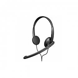 אוזניות +מיקרופון MICROSOFT