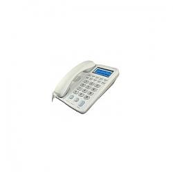 טלפון שולחני AEG דגם CID348