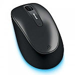 עכבר MICROSOFT WIRELESS MOUSE 2000