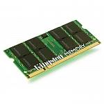 זיכרון לנייד KINGSTON DDR3 1333 4GB