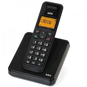 טלפון אלחוטי  AEG E1400 - 1