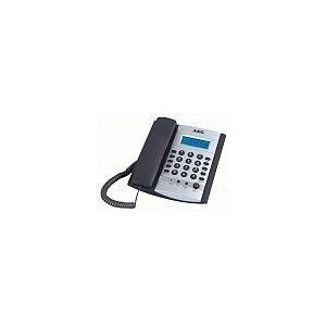 טלפון שולחני AEG TA880 - 1