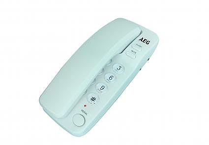 טלפון שולחני AEG S1000 - 1
