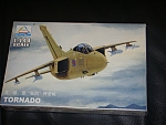 TORNADO MINI HOBBY MODELS 1:144 scale MODEL KIT
