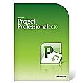 PROJECT 2010 Professional בעברית