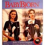 מנשא תינוק Baby Bjorn Original בייבי ביורן אוריג'ינל