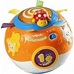 כדור תנועה דובר עברית מבית VTECH - חדש!
