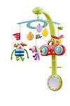 Taf Toys מובייל סטראו mp3