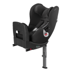 מושב בטיחות Sirona ISOFIX