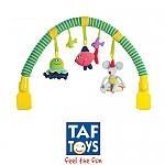 קשת לעגלה או סלקל  טף טויס Taf Toys עם חיבור מהיר