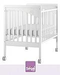 מיטת תינוק דגם דובי רהיטי סגל