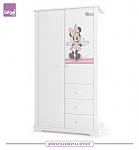 ארון לחדר תינוק  2 דלתות / 3 דלתות Minnie / Mickey דיסני רהיטי סגל
