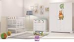 חדר תינוקות פו ורו ( pooh and ru)