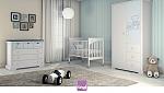 חדר תינוקות בארי רהיטי סגל