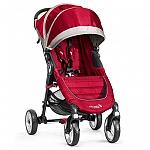 בייבי ג'וגר סיטי מיני 4 גלגלים -    Baby Jogger City Mini 4wheel