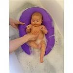 כרית אמבט רב שימושית צף בטוח