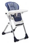 כסא אוכל מפואר לתינוק mimzy lx עם 3 מגשים וריפוד כפול Joie